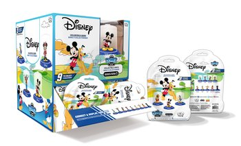 Disney Classic Figurka Kolekcjonerska Domez