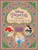 Disney Princess: A Magical Pop-Up World-Reinhart Matthew