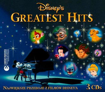 Disney's Greatest Hits - Various Artists