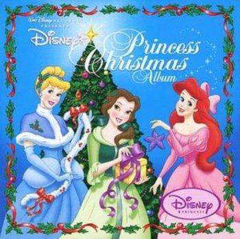 Disney's Princess Christmas-Various Artists