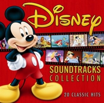 Disney Soundtracks Collection-Various Artists