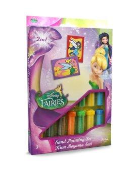 Disney, zestaw kreatywny Fairies-RedCastle