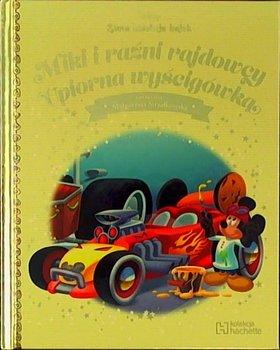 Disney Złota Kolekcja Bajek