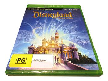 Disneyland Adventures-Disney Interactive