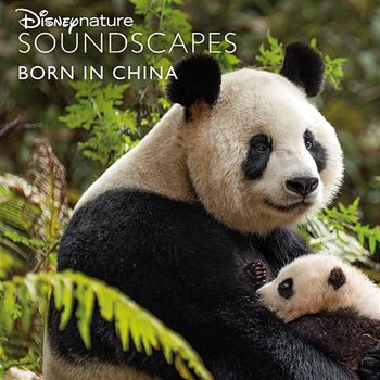 Disneynature Soundscapes: Born in China-Disneynature Soundscapes