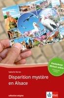 Disparition mystère en Alsace-Darras Isabelle