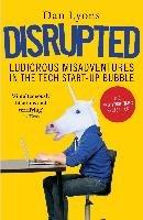Disrupted-Lyons Dan