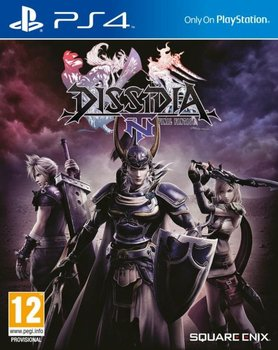 Dissidia Final Fantasy NT - Team Ninja