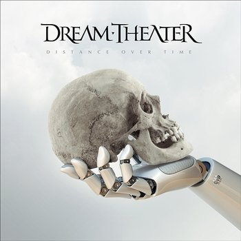 Distance Over Time-Dream Theater