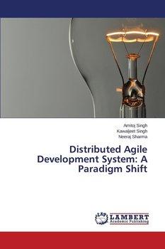 Distributed Agile Development System-Singh Amitoj