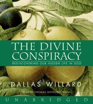 Divine Conspiracy-Willard Dallas