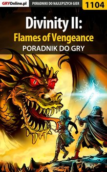Divinity 2: Flames of Vengeance - poradnik do gry-Cnota Łukasz