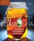 DIY Kombucha-Potter Andrea