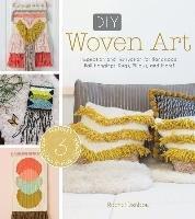 DIY Woven Art-Denbow Rachel