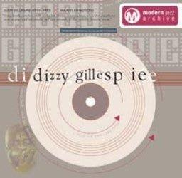 Dizzy Gillespie-Gillespie Dizzy