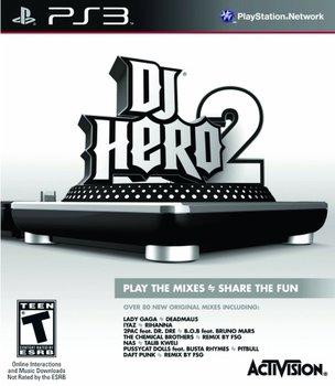 DJ Hero 2-FreeStyle Games