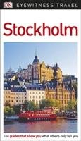 DK Eyewitness Travel Guide Stockholm-Dk Travel