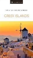 DK Eyewitness Travel Guide The Greek Islands-Dk Travel
