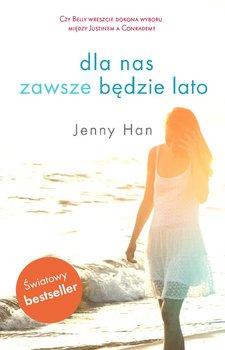 Dla nas zawsze będzie lato-Han Jenny