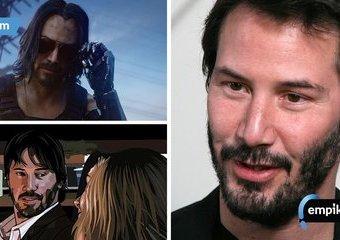 Dlaczego kochamy Keanu Reevesa?