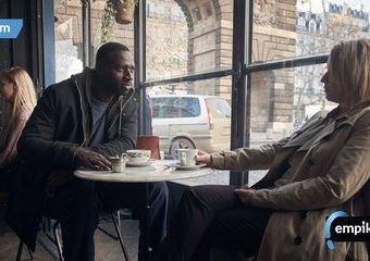 Dlaczego kochamy Omara Sy?
