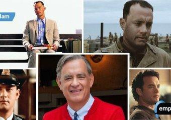 Dlaczego kochamy Toma Hanksa?