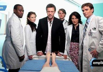 Dlaczego oglądamy medyczne seriale?