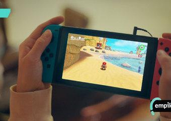 Dlaczego świat oszalał na punkcie Nintendo Switch?