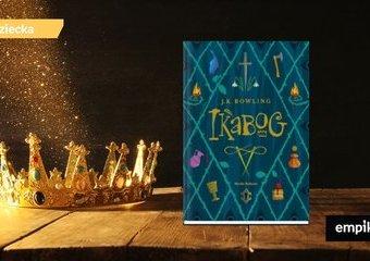 Dlaczego warto przeczytać nową książkę J.K. Rowling?