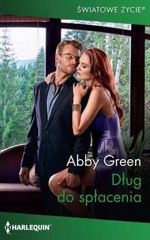 Dług do spłacenia-Green Abby