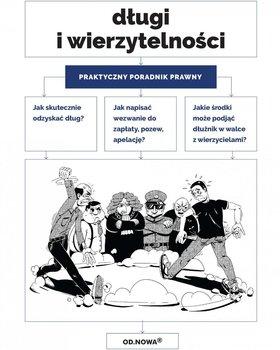 Długi i wierzytelności-Bywalec Maryla, Golan Anna, Fajer Karolina, Seget Piotr