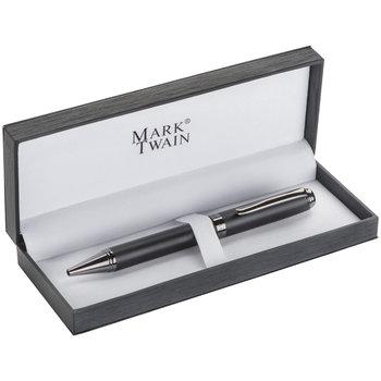 Długopis metalowy Mark Twain-Mark Twain