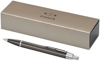 Długopis Parker IM, Gun, szary-Parker