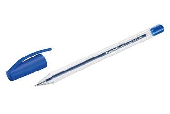 Długopis Stick Super Soft K86 1mm nieb PELIKAN - niebieski-Pelikan