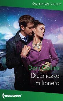 Dłużniczka milionera-Collins Dani