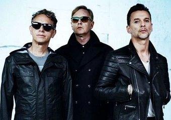 Konkurs Depeche Mode - wygraj bilety na koncert i spotkanie z zespołem!