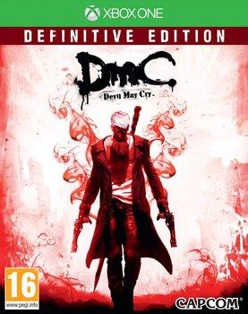 DMC: Devil May Cry - Definitive Edition-QLOC