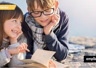 Do rozczytania jeden tom – najlepsze serie do samodzielnego czytania dla dzieci