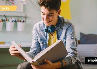 Do zaczytania jeden tom – najlepsze serie dla młodzieży