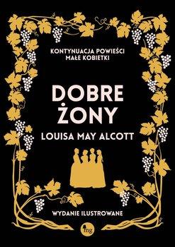 Dobre żony-Alcott May Louisa