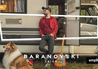 Dobrze wychowany – wywiad z Baranovskim