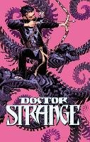 Doctor Strange Vol. 3: Blood In The Aether-Aaron Jason