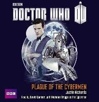 Doctor Who: Plague of the Cybermen - Richards Justin