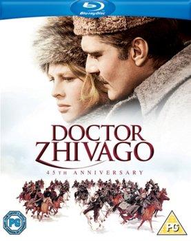 Doctor Zhivago (brak polskiej wersji językowej)-Lean David