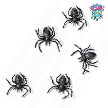 Dodatki do slime, pająki