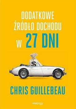 Dodatkowe źródło dochodu w 27 dni-Guillebeau Chris