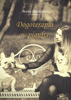 Dogoterapia w pigułce-Paszkiewicz Marta