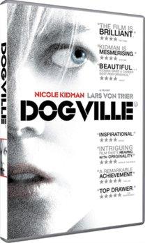 Dogville (brak polskiej wersji językowej)-Trier Lars von