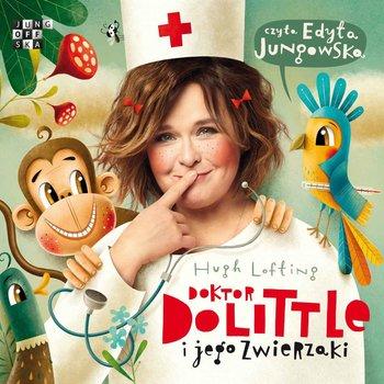 Doktor Dolittle i jego zwierzaki-Lofting Hugh