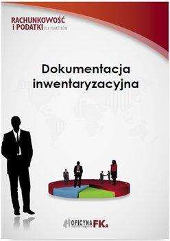 Dokumentacja inwentaryzacyjna                      (ebook)